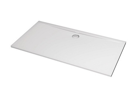 Ideal Standard Receveur Ultra Plat Rectangulaire 100 x 80 cm (K518001)